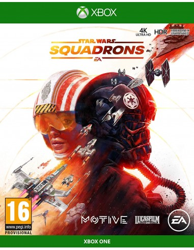Star Was Squadrons (Xbox One)