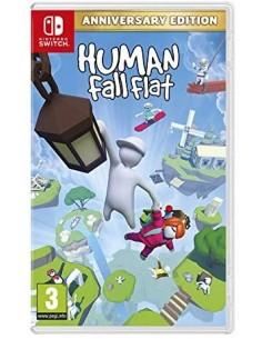 Human: Fall Flat...