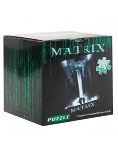 Puzzle Matrix 300 piezas