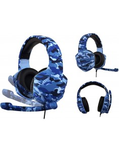 Headset Subsonic War Force...