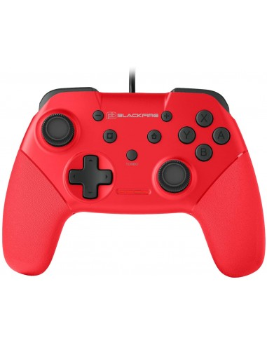 Mando Rojo BLACKFIRE (Switch)