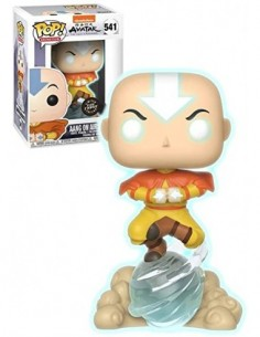 FUNKO POP! Avatar The Last...