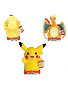 Peluche Pokemon 30 cm (1...