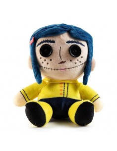 Peluche Coraline Abystyle...