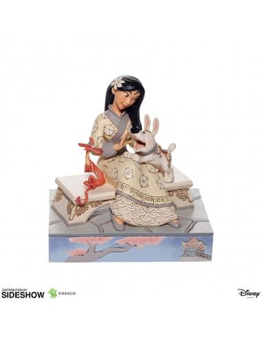 Figura Disney Showcase Mulan Woodland...