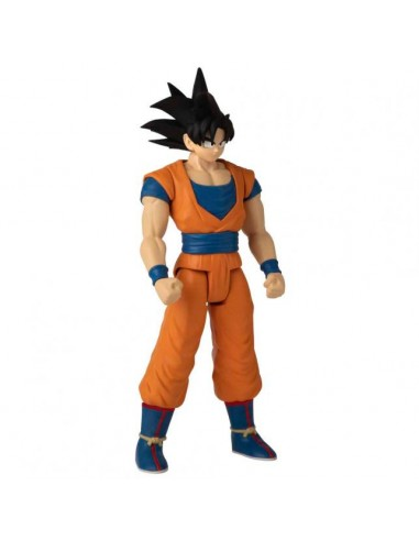 Figura Dragon Ball Super Goku Limit...