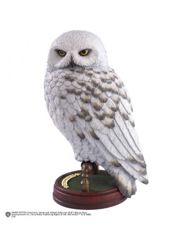 Figura Harry Potter Hedwig Magical...