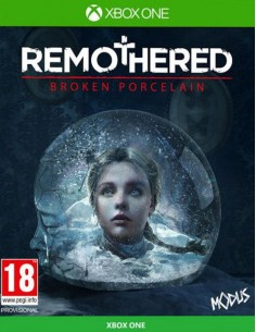 Remothered: Broken...