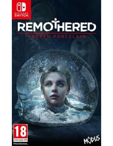 Remothered: Broken Porcelain (Switch)