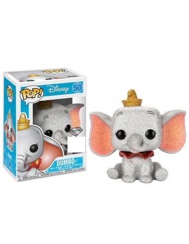 FUNKO POP! Disney Dumbo Diamond...