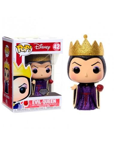 FUNKO POP! Disney Blancanieves Evil...