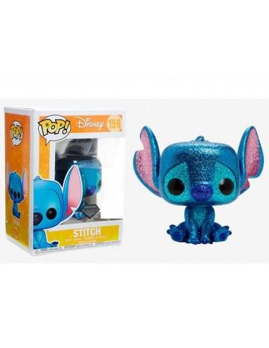 FUNKO POP! Disney Stitch Diamond...