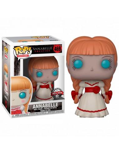 FUNKO POP! Annabelle Creation...