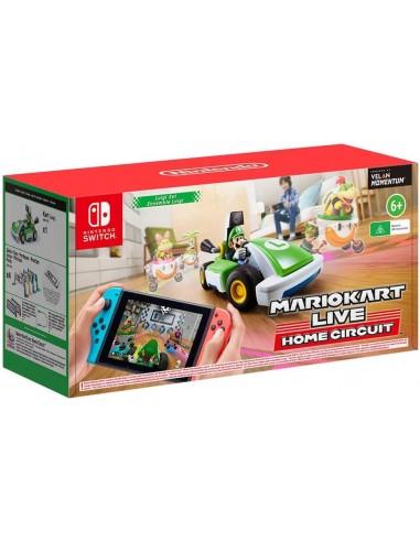 Mario Kart Live: Home Circuit (Luigi)...