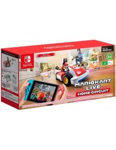 Mario Kart Live: Home...