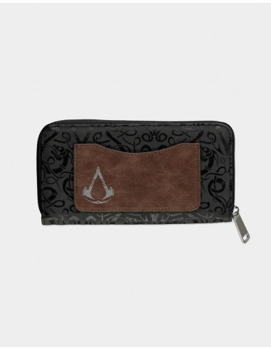 Monedero Assassin's Creed Valhalla...