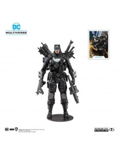 Figura DC Multiverse Dark...