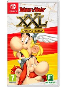 Asterix & Obelix XXL...