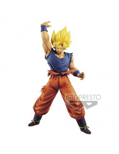 Figura Dragon Ball Super Super Saiyan...