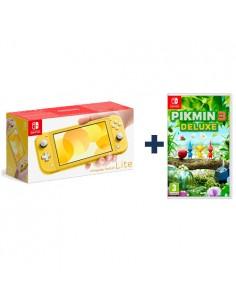 Pack Consola Nintendo...