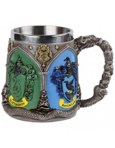 Taza Harry Potter Deluxe...