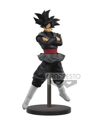 Figura Dragon Ball Super Goku Black...