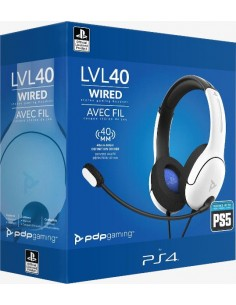 Headset LVL 40 Wired Stereo...