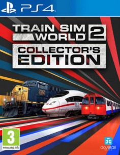 Train Sim World 2:...