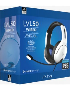 Headset PDP LVL50 Wired...