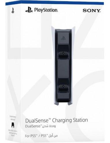 DualSense Estación de Recarga (PS5)