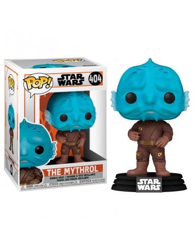 FUNKO POP! Star Wars Mandalorian The...