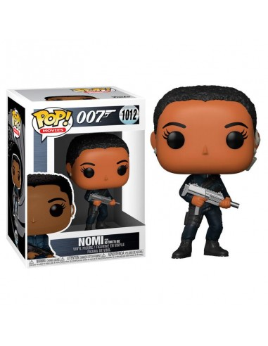 FUNKO POP! 007 Nomi from No Time to Die