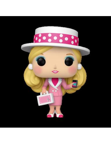 FUNKO POP! Barbie Day-to-Night Barbie