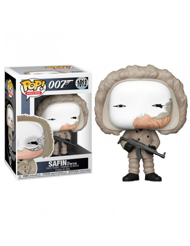 FUNKO POP! 007 Safin from No Time to Die
