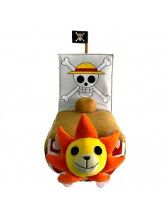 Peluche One Piece Thousand...
