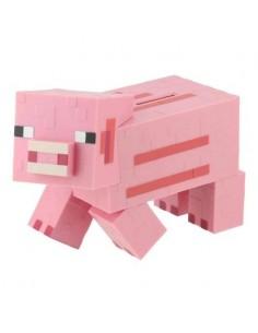Hucha Minecraft Cerdo Mojang