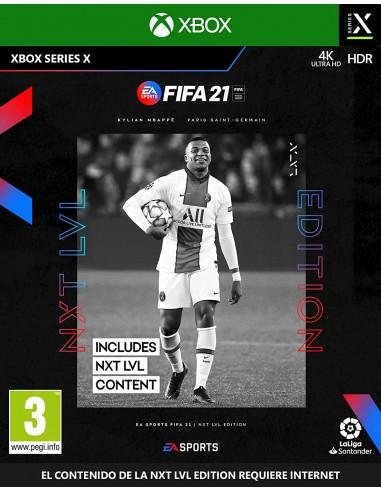 Fifa 21 Next LVL Edition (Xbox Series X)
