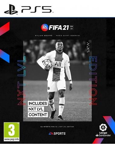 Fifa 21 Next LVL Edition (PS5)