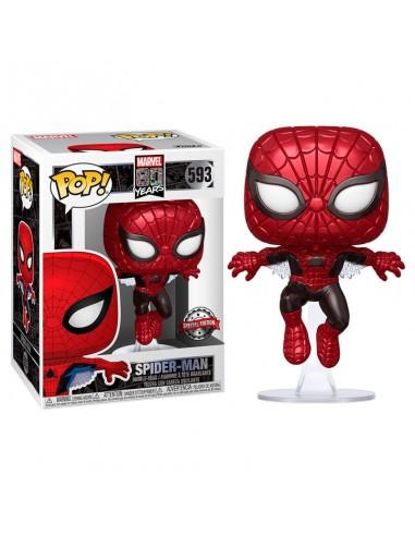 FUNKO POP! Marvel 80 Years Spider-man...