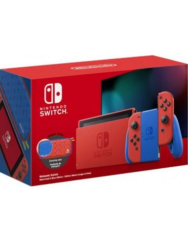 Consola Nintendo Switch Super Mario...