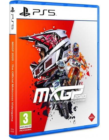 MXGP 2020 The Official Motocross...