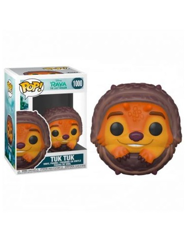 FUNKO POP! Disney Raya and The Last...