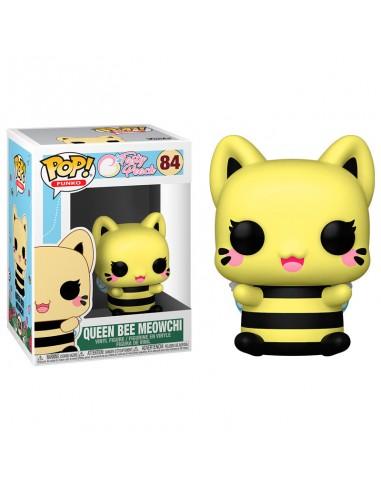 FUNKO POP! Tasty Peach Queen Bee Meowchi