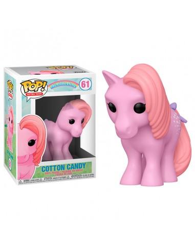 FUNKO POP! My Little Pony Cotton Candy