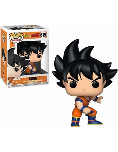 FUNKO POP! Dragon Ball Goku