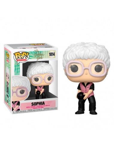 FUNKO POP! Las Chicas de Oro Sophia