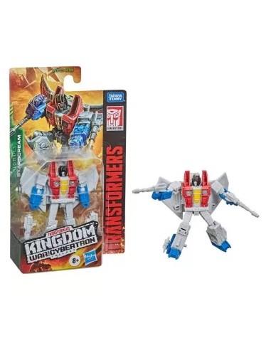 Figura Transformers Generations...