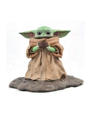 Figura Star Wars The Mandalorian The...