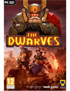 THE DWARVES ESPECIAL EDITION