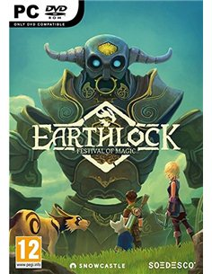 EARTHLOCK: FESTIVAL OF MAGIC (INCLUYE DLC HERO OUTFIT)